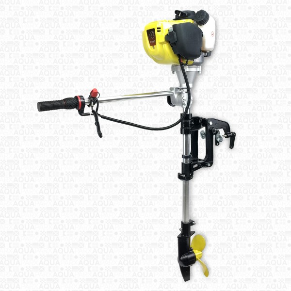 1.2 HP OUTBOARD MOTOR - GASOLINE
