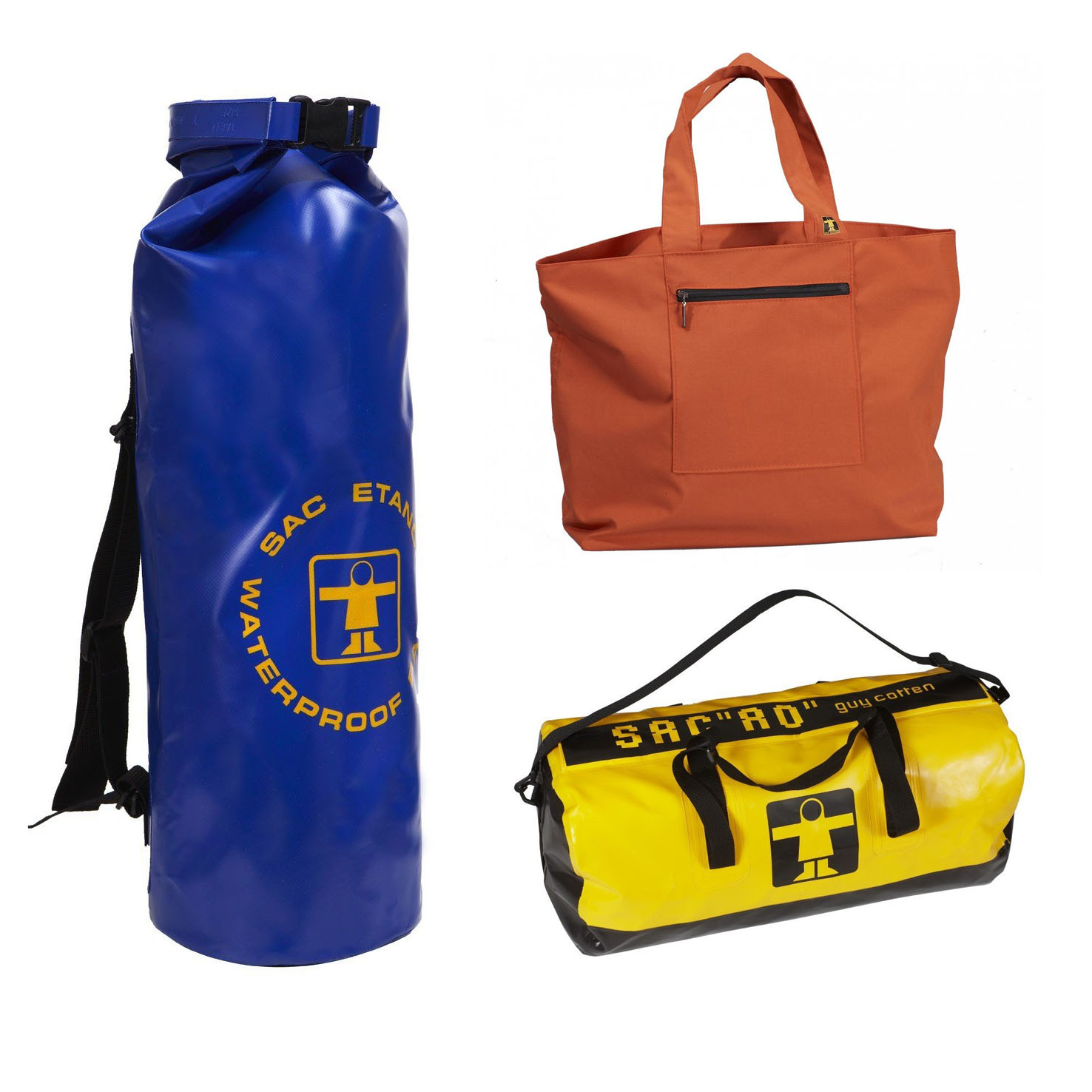 Bags / Packs / Holdalls