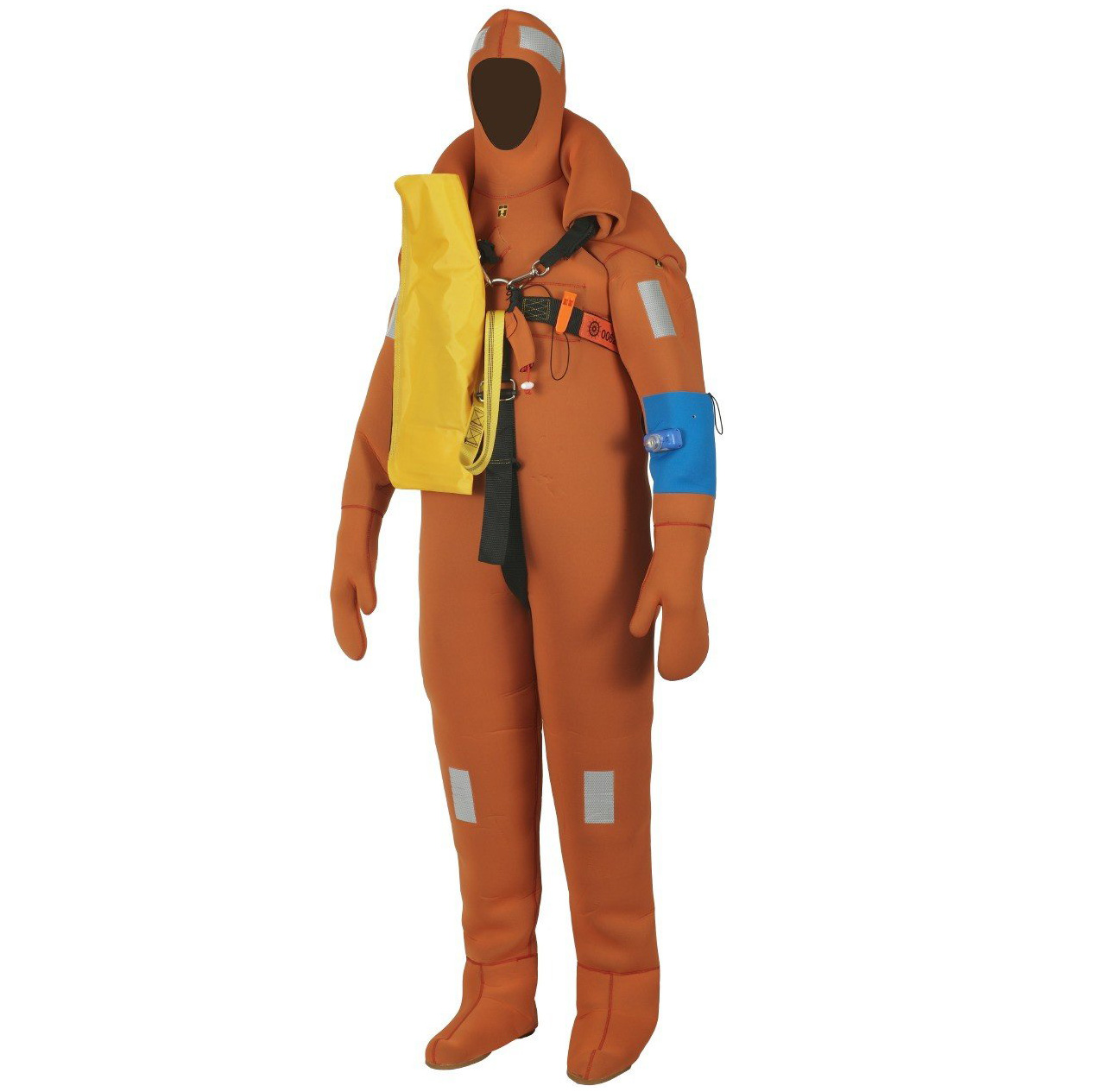 SEASTEP SURVIVAL SUIT