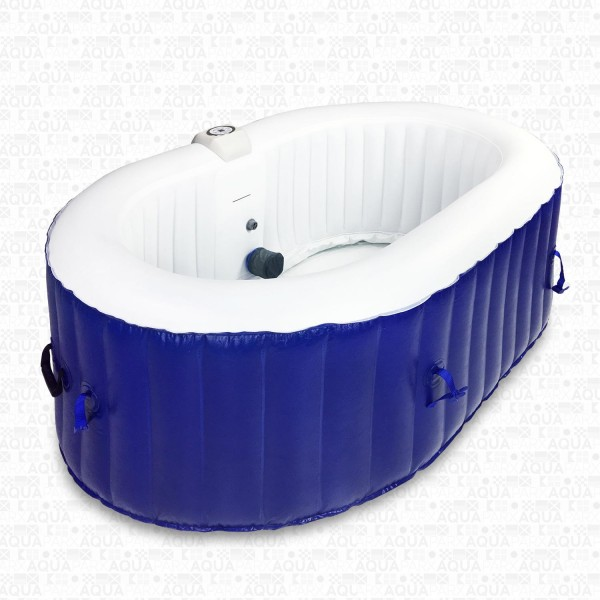 AP550SPA INFLATABLE SPA-JACUZZI - OVAL