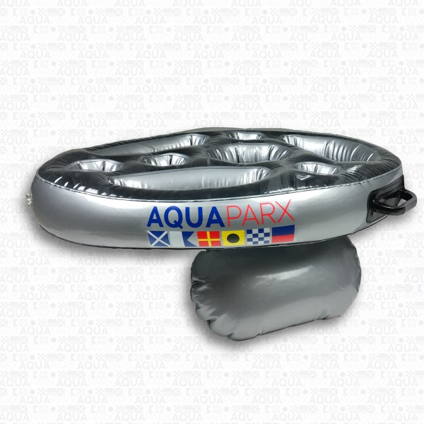 INFLATABLE SPA BAR - 8 HOLDERS