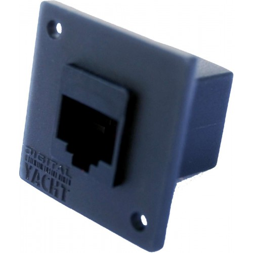 PANEL MOUNT RJ45 CONNECTOR