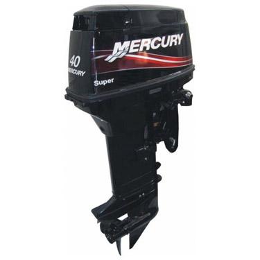 Outboard engine Mercury TWOSTROKE 40 EO 697 CC