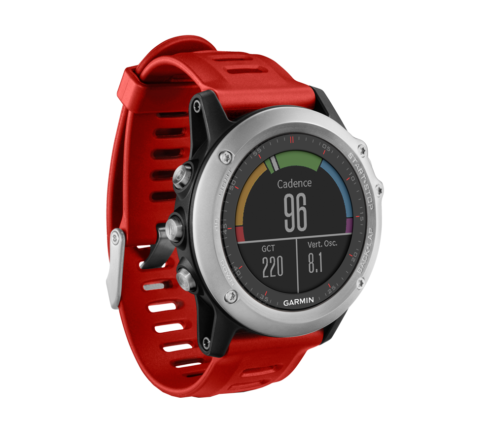 Activity trackers & watches