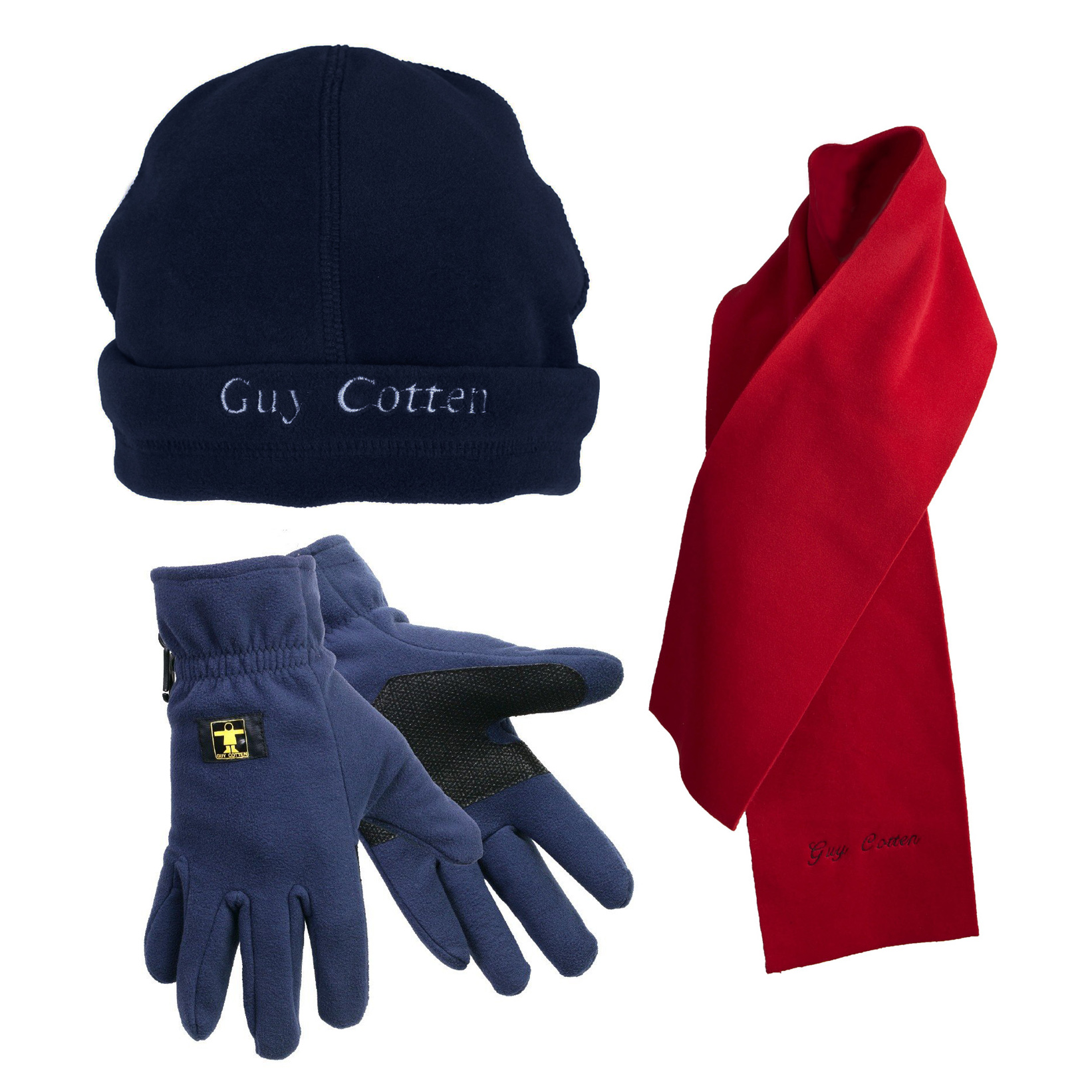 Hats / Scarves / Gloves